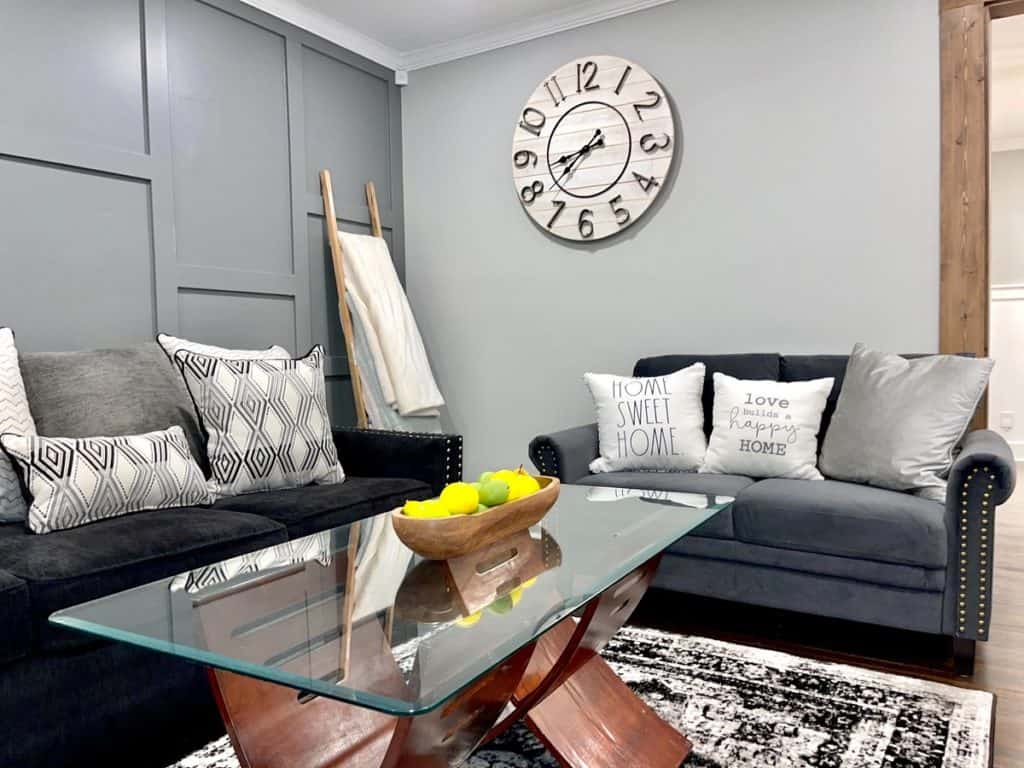 Simply Luxe Southern Style Home atlanta