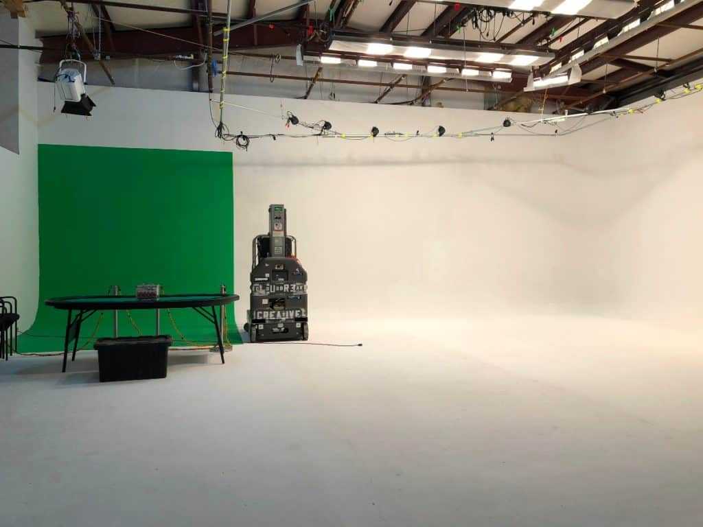 Spacious Photo Video Studio With Live Streaming houston rental