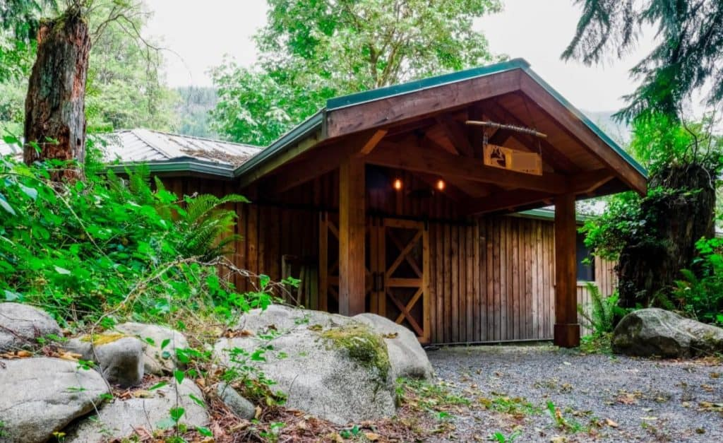 Spacious and Picturesque Ranch seattle rental