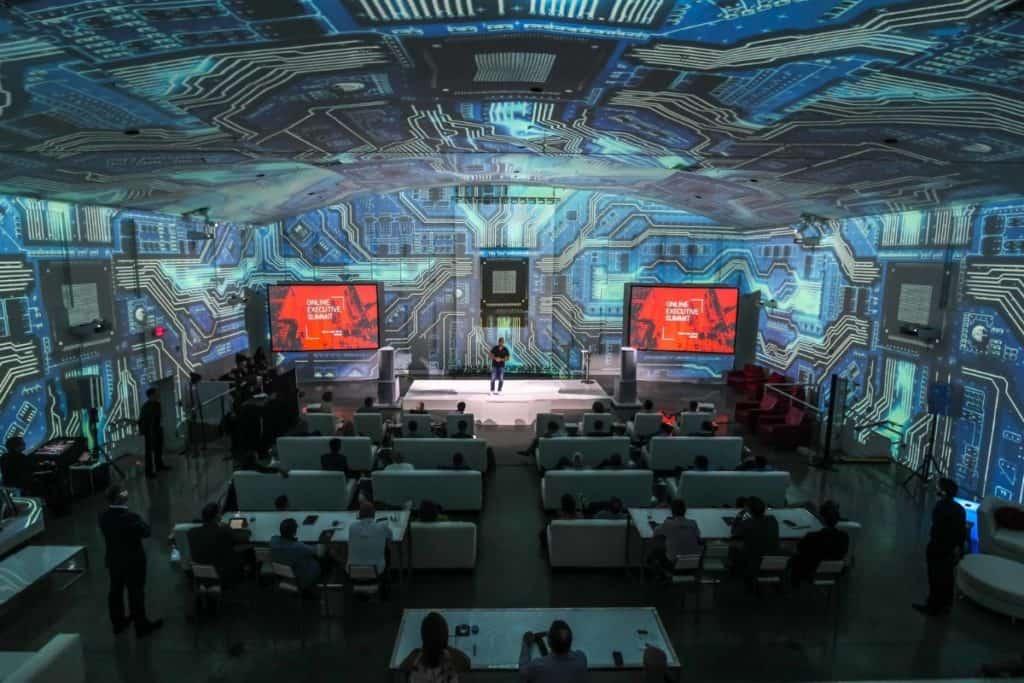 Spacious and Versatile Conference Venue miami rental