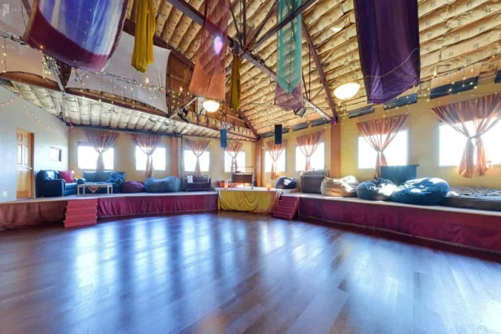urban dance hall in seattle