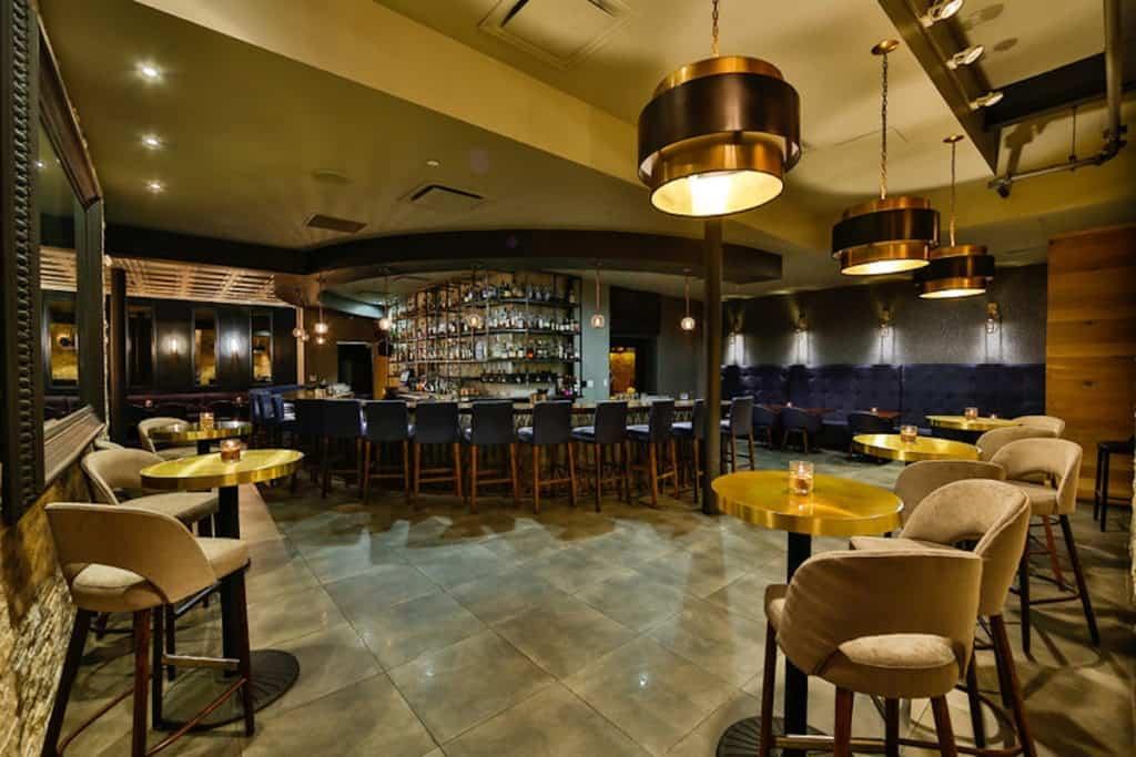 Underground Bar with VIP Whiskey Room los angeles rental