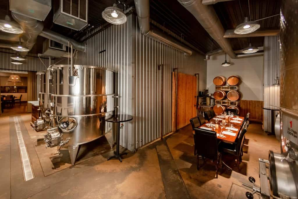 Urban Winery and Event Wine Bar in East Dallas rental