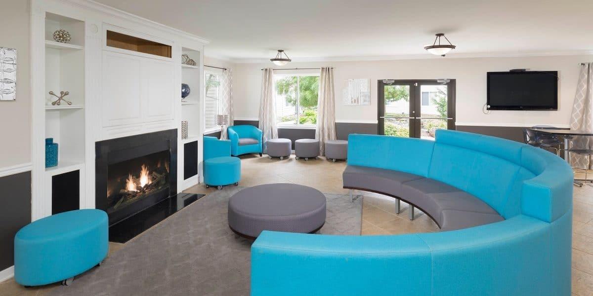 Versatile Lounge baltimore rental