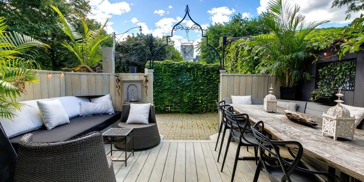 Victorian Duplex House In Downtown Right On The Park toronto rental