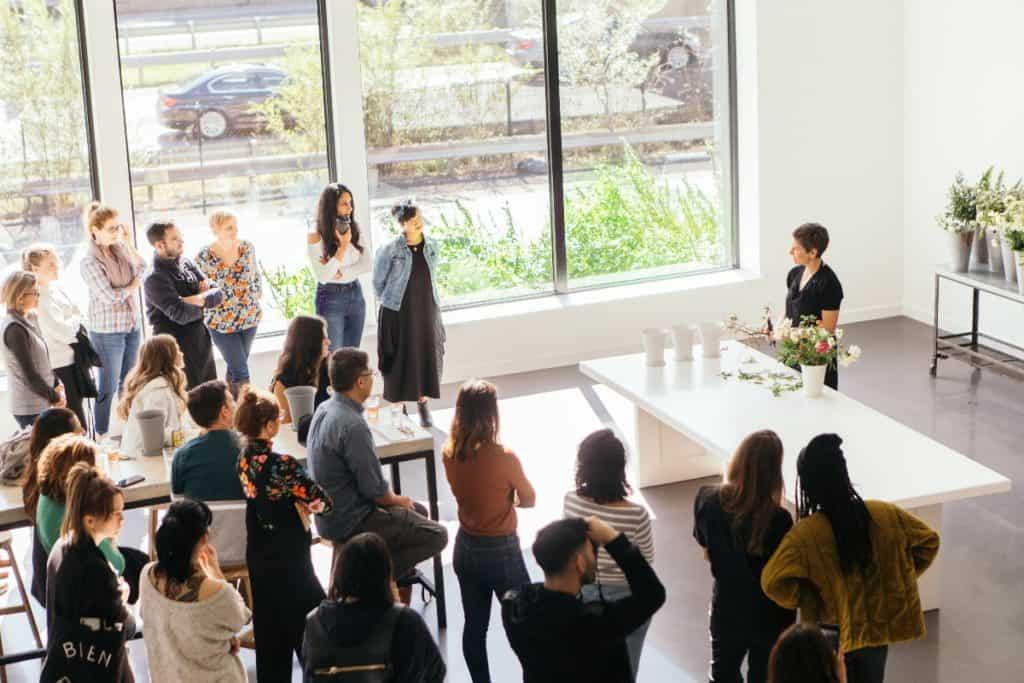 Washington DCs Newest Creative Space for Creative Minds dc rental