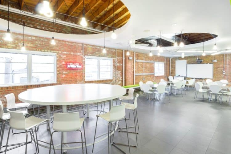 Here's Where to Rent Office Space by the Hour | Peerspace