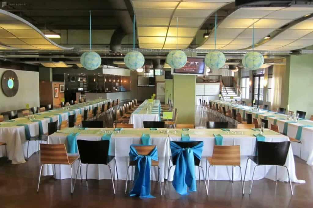 atlantucky spacious venue
