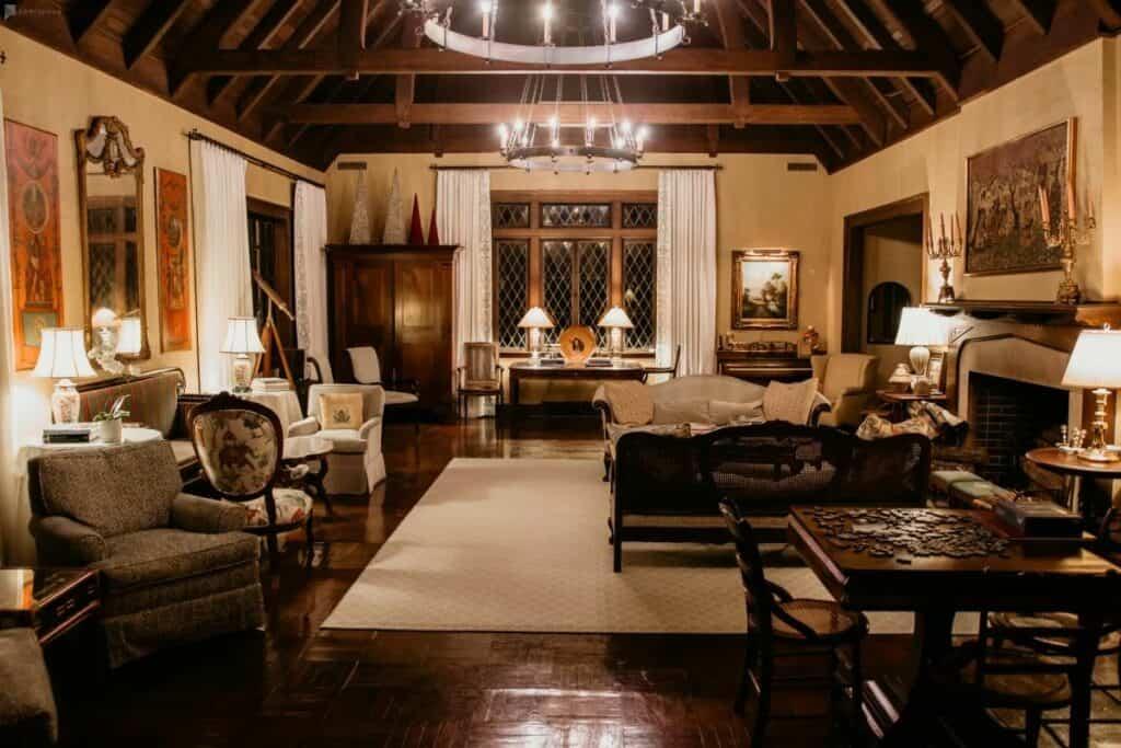 meredith mansion in atlanta