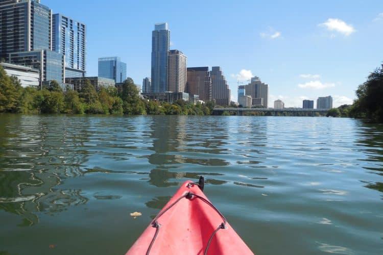 12 Fun Team Building Ideas in Austin | Peerspace
