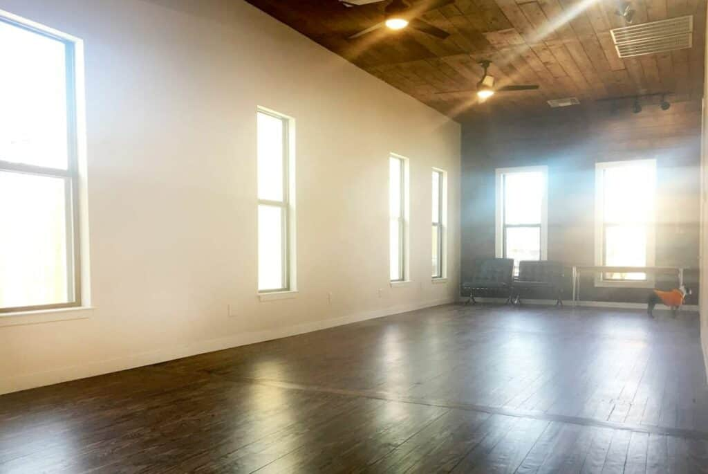 atelier 1205 bungalow event space