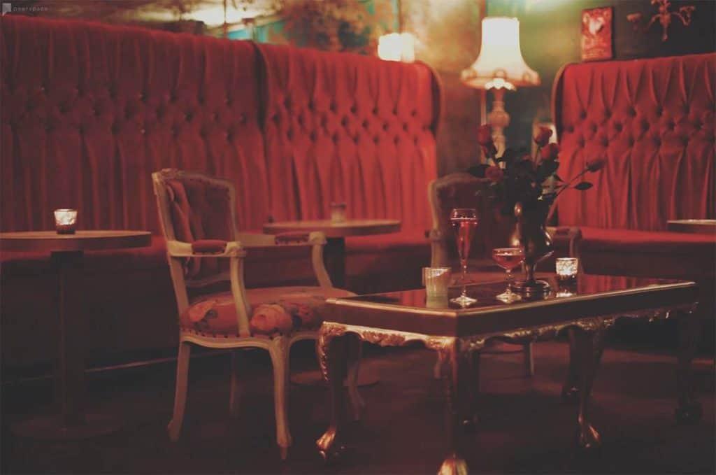 austin rental Downtown Restaurant with Speakeasy Underground Bar