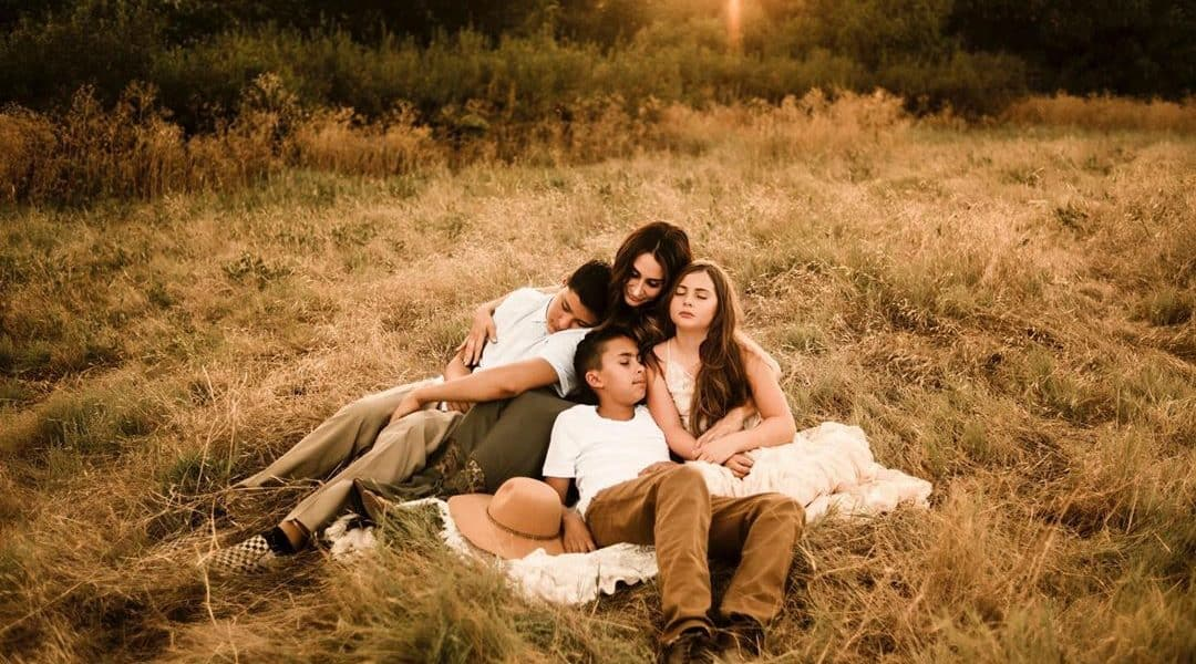 best bakersfield family photographers