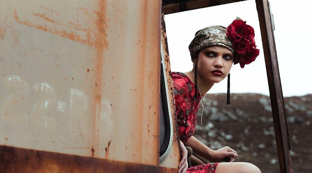 best glasgow fashion photographers