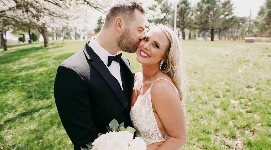 best lincoln wedding photographers