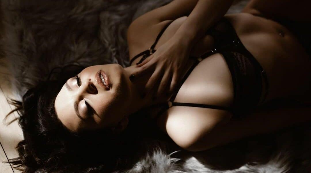 best milwaukee boudoir photographers