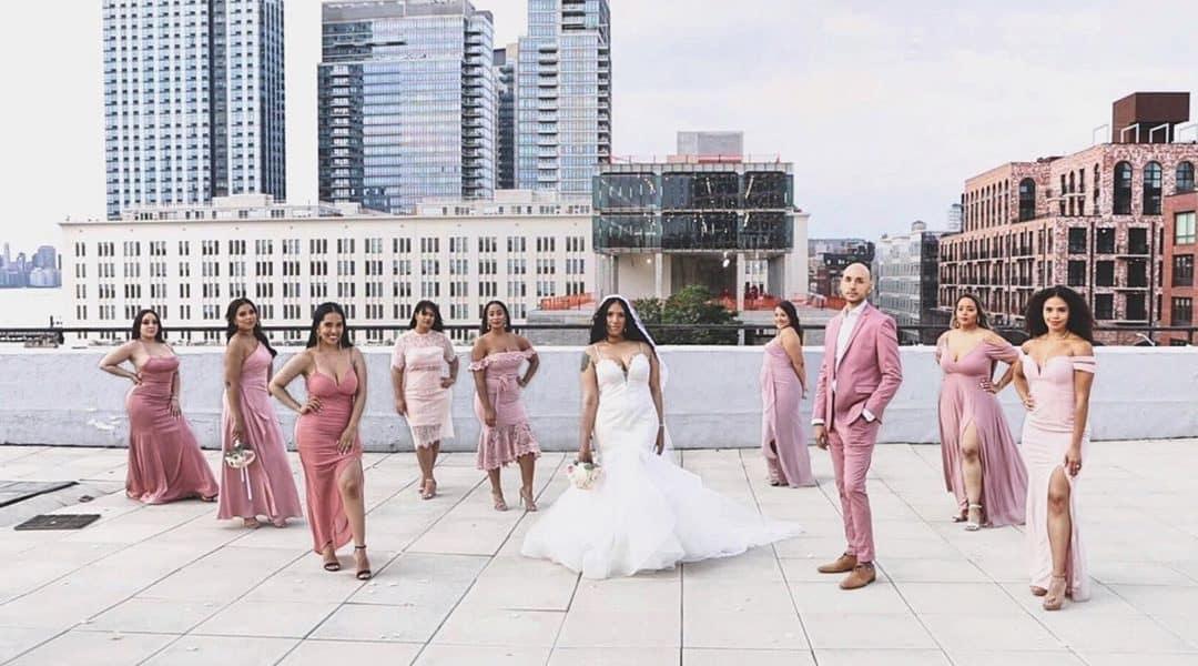 best nyc wedding videographers