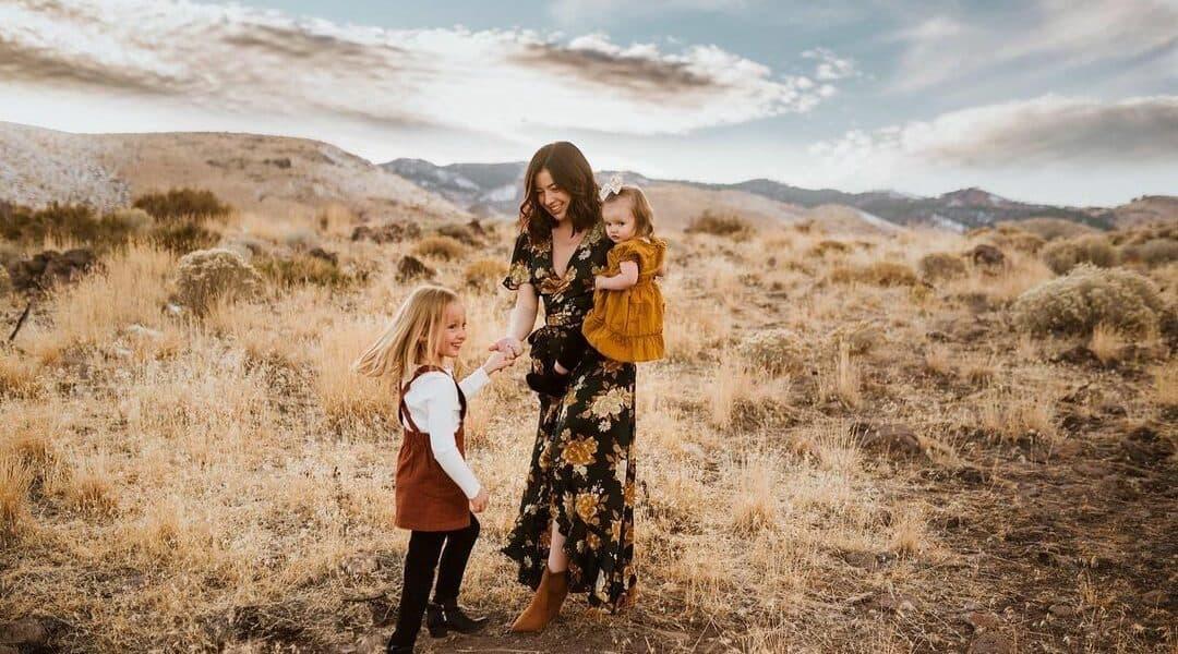 best reno family photographers