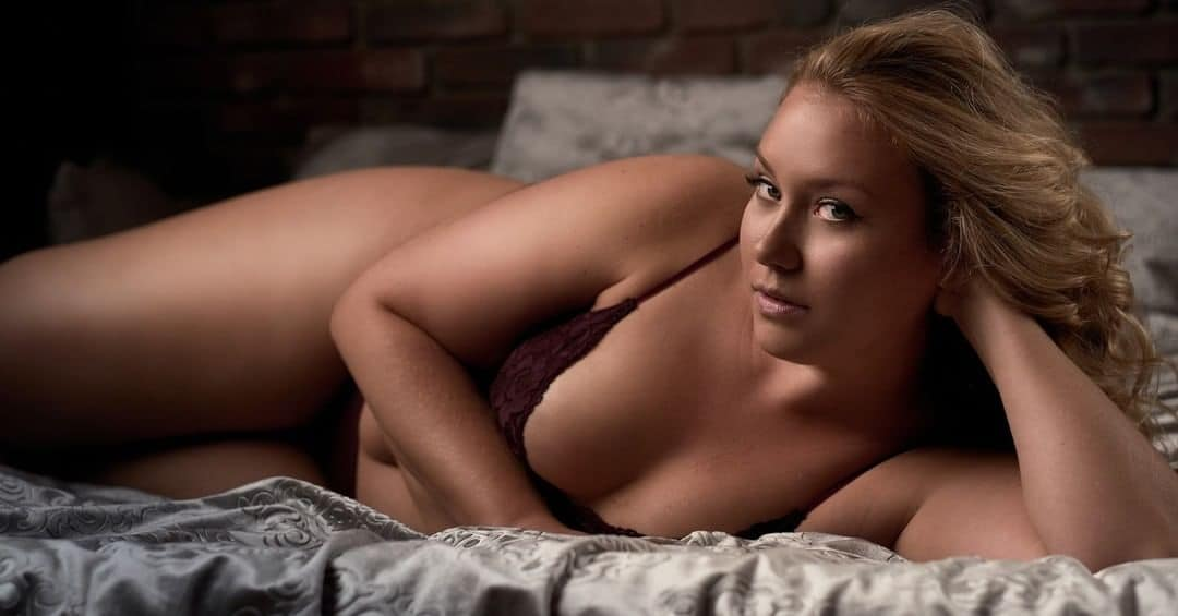 best toronto boudoir photographers