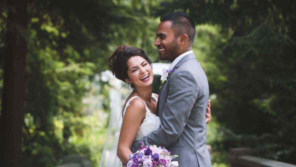 best wedding videographers in indianapolis