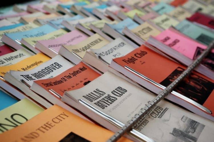 Screenwriter Salary: How Much Do Screenwriters Actually Make? | Peerspace