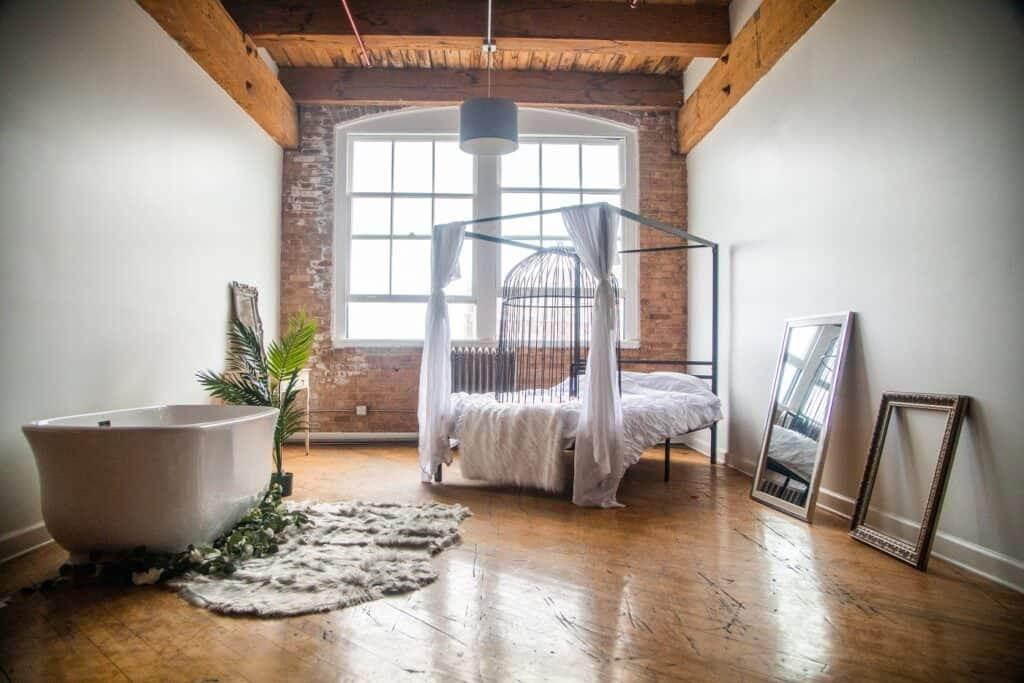 boudoir + fashion + lifetsyle chicago rental
