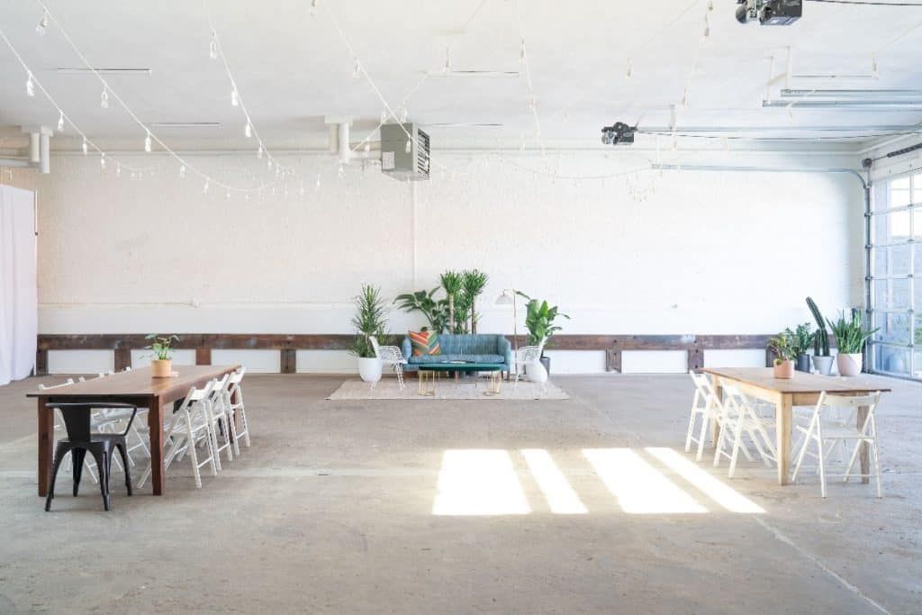 bright and stylish historic warehouse dc washington dc rental