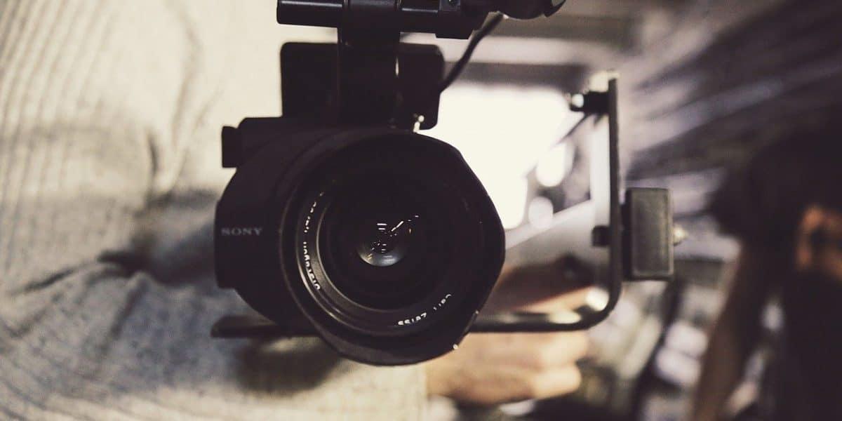 camera equipment rentals