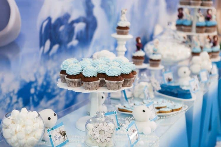 13 Awesome Winter Birthday Party Ideas | Peerspace