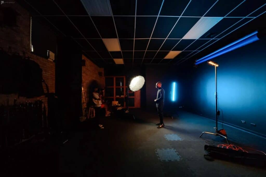video production space in chicago