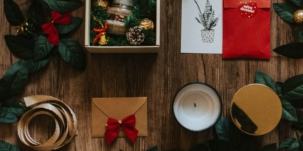 christmas dinner party ideas gifts