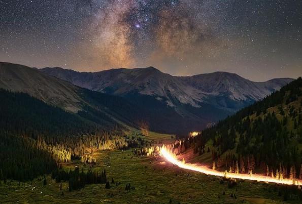 top landscape photographers colorado springs lead image