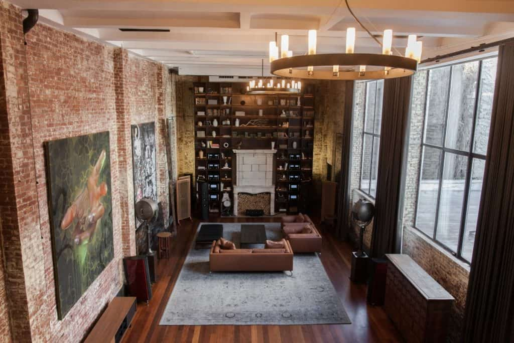 downtown townhouse nyc new york city rental
