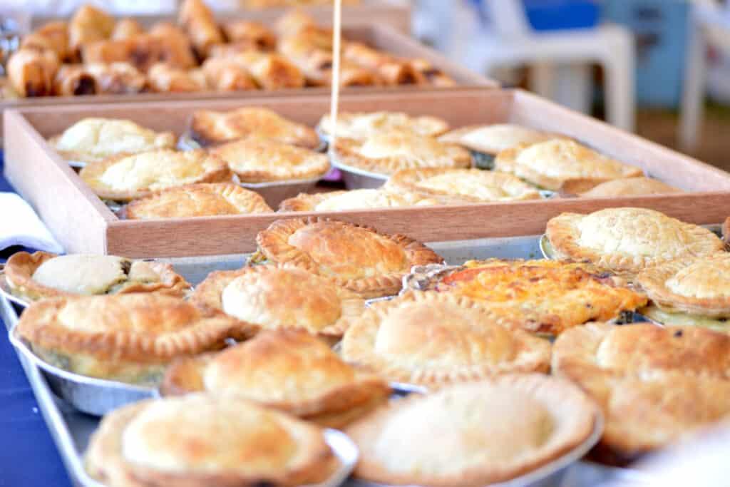 autumn fall pie bakery dessert