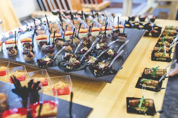 The 8 Best Caterers in Chicago | Peerspace