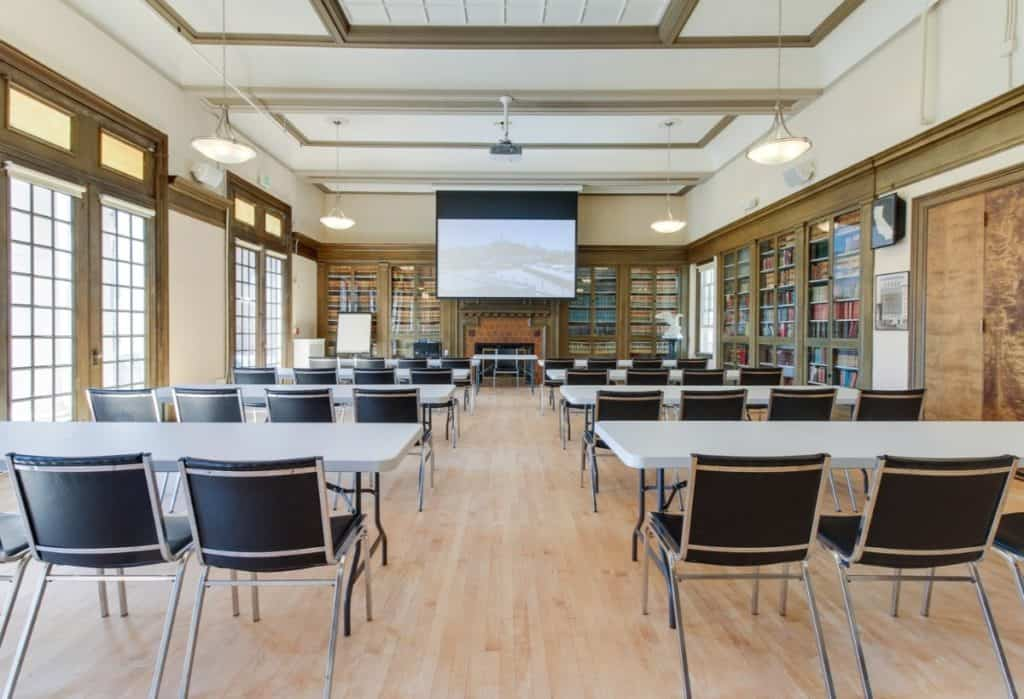 harry m smith conference room sf san francisco rental