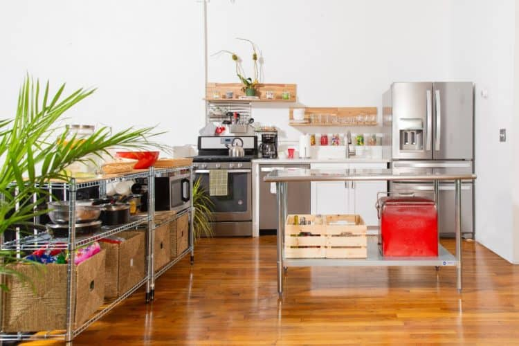 How Much Does It Cost to Rent a Commercial Kitchen? | Peerspace