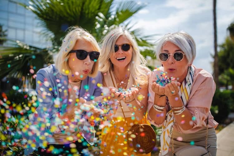 9 Unforgettable 60th Birthday Party Ideas | Peerspace
