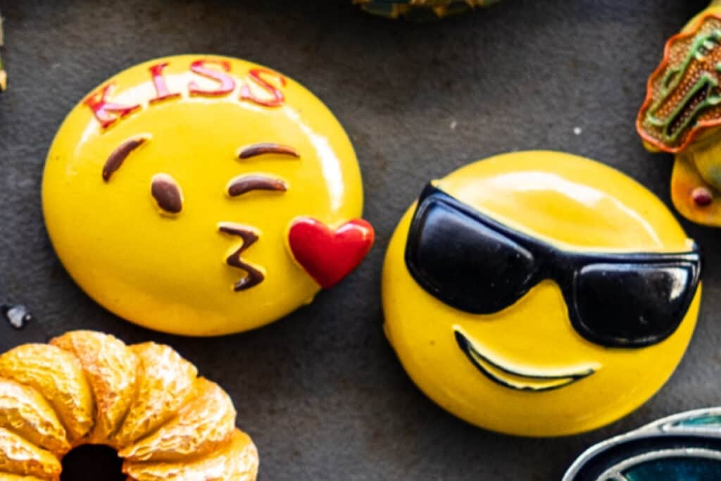 emoji treats