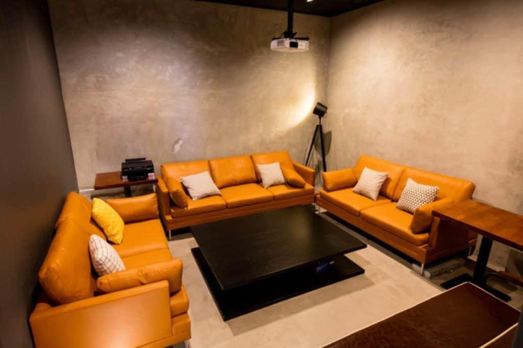 private meeting room sf san francisco rental