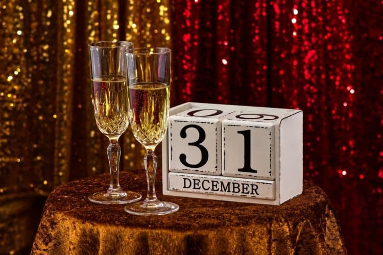 12 New Year's Eve Party Theme Ideas | Peerspace
