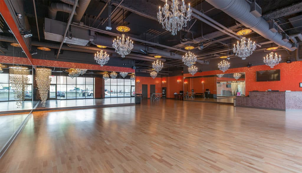 north buckhead private luxurious dance studio atlanta rental