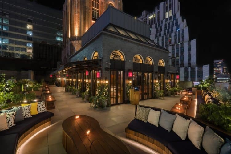 7 Amazing Rooftops in NYC That You Can Rent on Peerspace | Peerspace