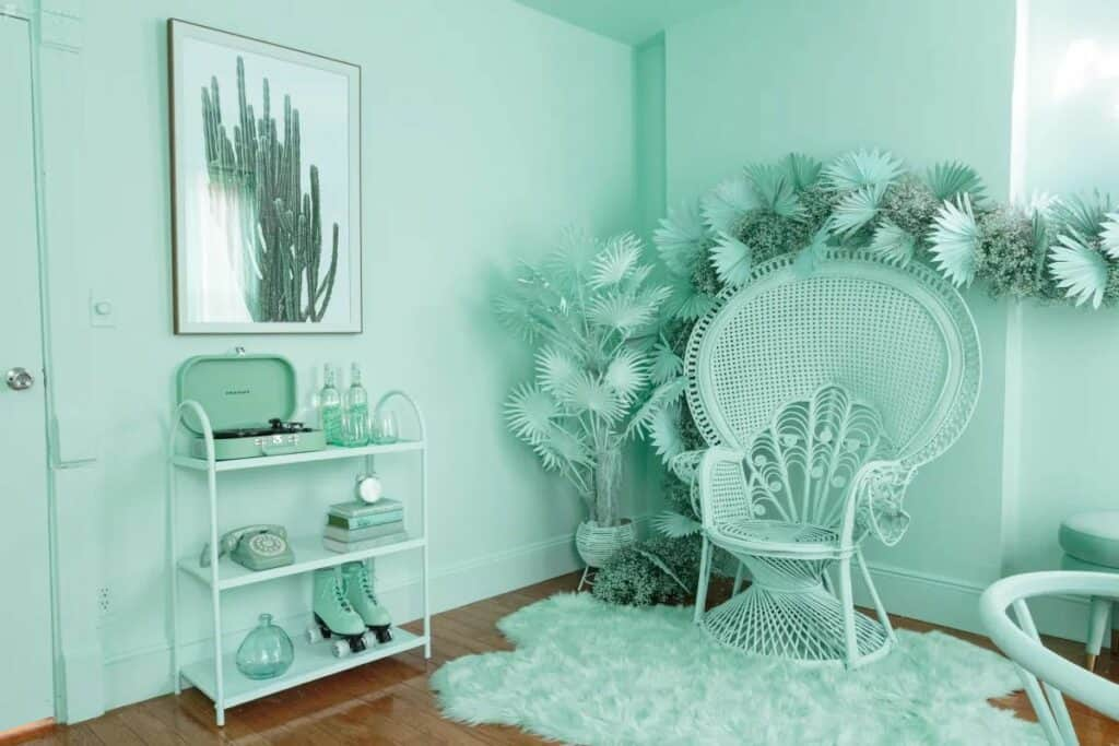 mint room rental in nyc
