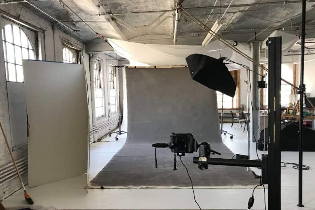 classic photo studio in newark