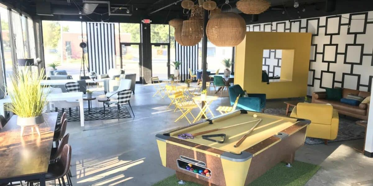 event space in OKC