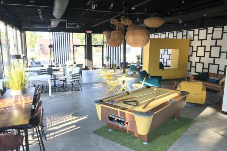 11 Beautiful Baby Shower Venue Ideas in Oklahoma City | Peerspace