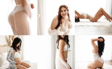 top perth boudoir photographers lead image