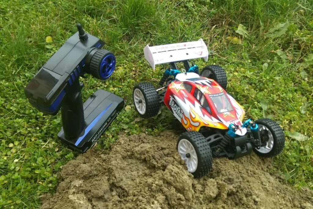 remote control car toy kids party