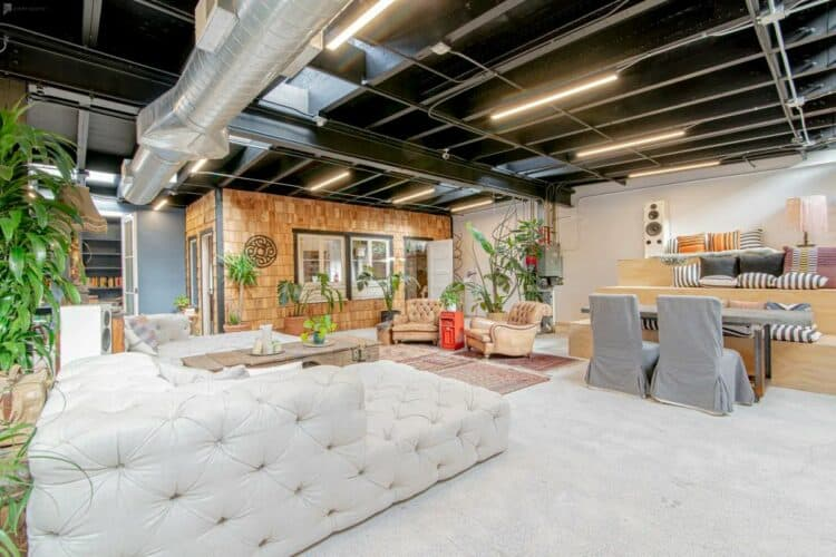 11 Great Party Rentals Options near San Francisco | Peerspace